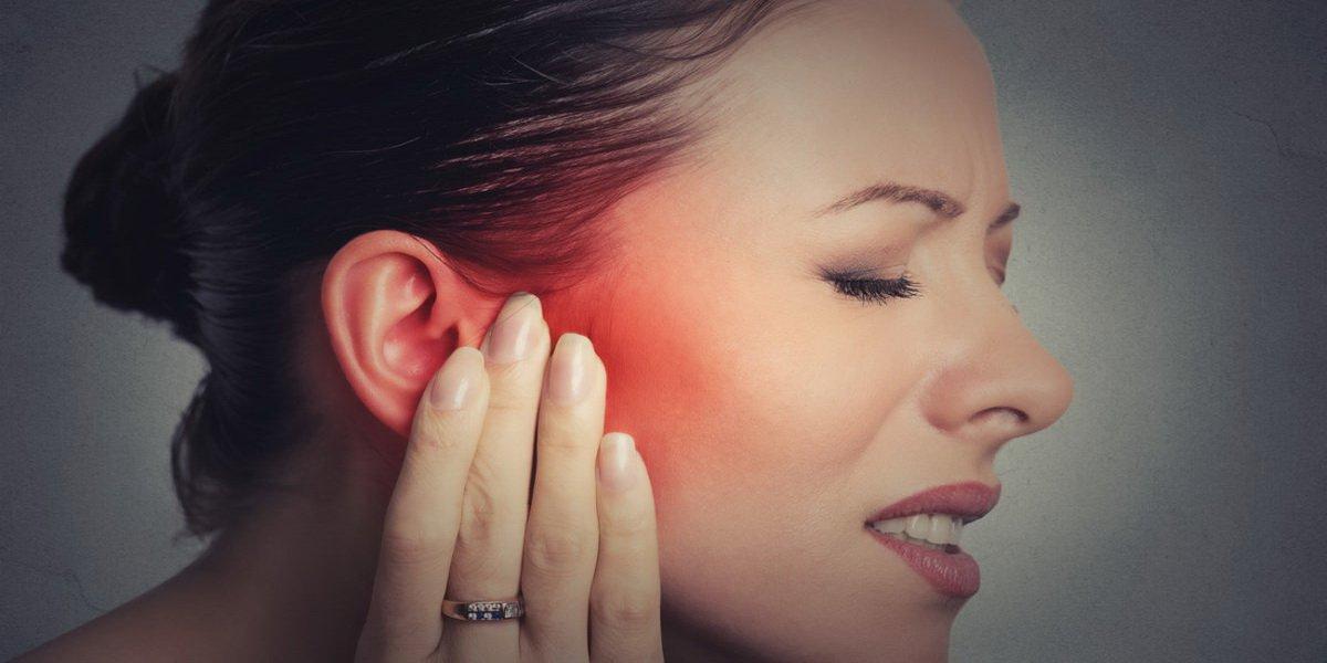 Les maux d'oreilles