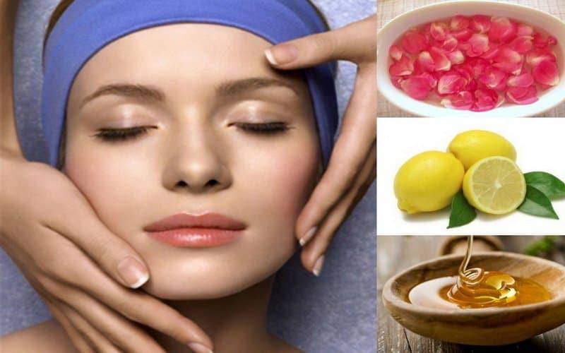 remèdes naturels pour votre peau