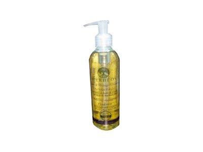 huile de massage relaxsante au note florales Modifier