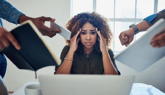 Huiles essentielles Stress et déprime