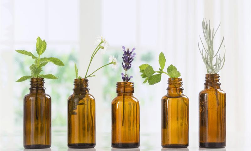 huiles essentielles les bienfaits naturels