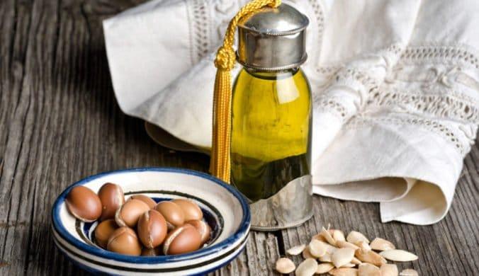 A quoi sert l'huile d'Argan