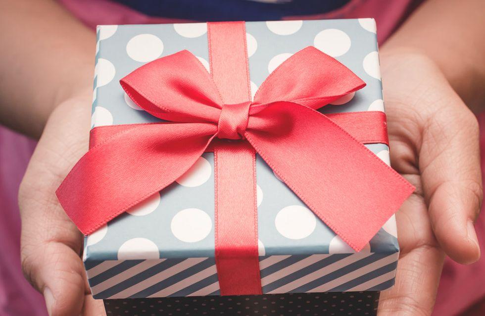 cadeau fêtes de fin d'année femme