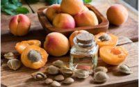 Huile de noyaux d'abricot