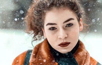 Comment prendre soin de sa peau durant l'hiver_