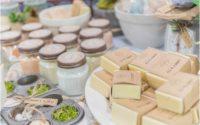 12 ingrédients essentiels souvent utilisés pour la création de produits cosmétiques